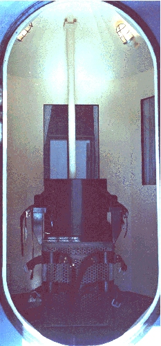 Image of Gas Chamber
